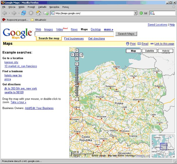 how to move google maps files to google earth